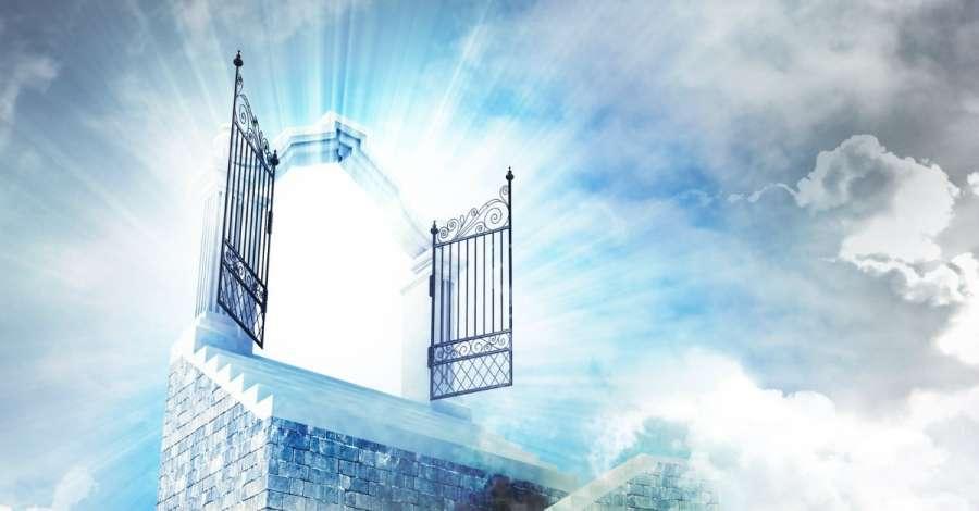 آیا غیر مسلمانان هم به بهشت می رود؟