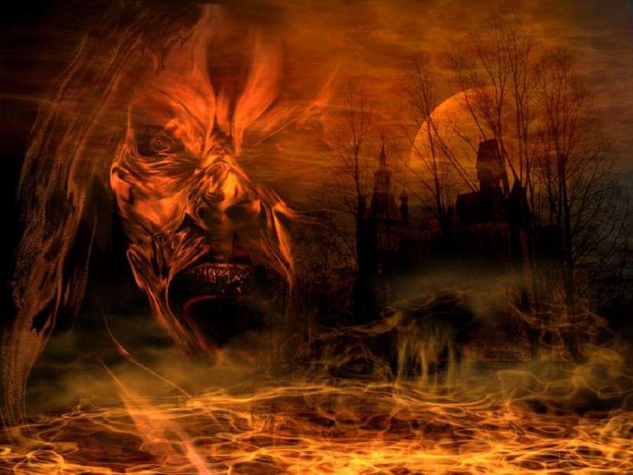 ۷ نفر اول جهنم چه کسانی هستند؟