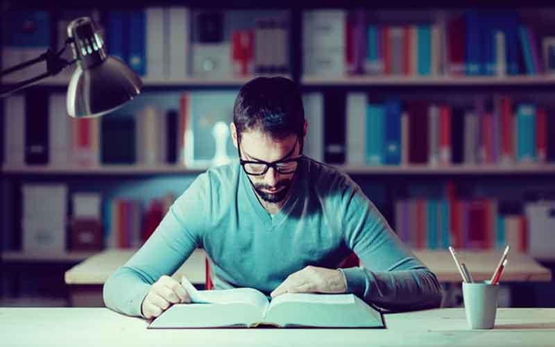 بهترین زمان برای مطالعه چه زمانی است ؟