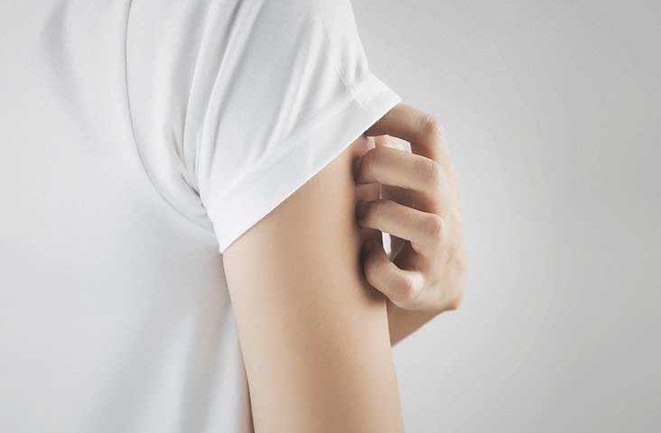 اختلال پوست کنی و روش های درمان آن