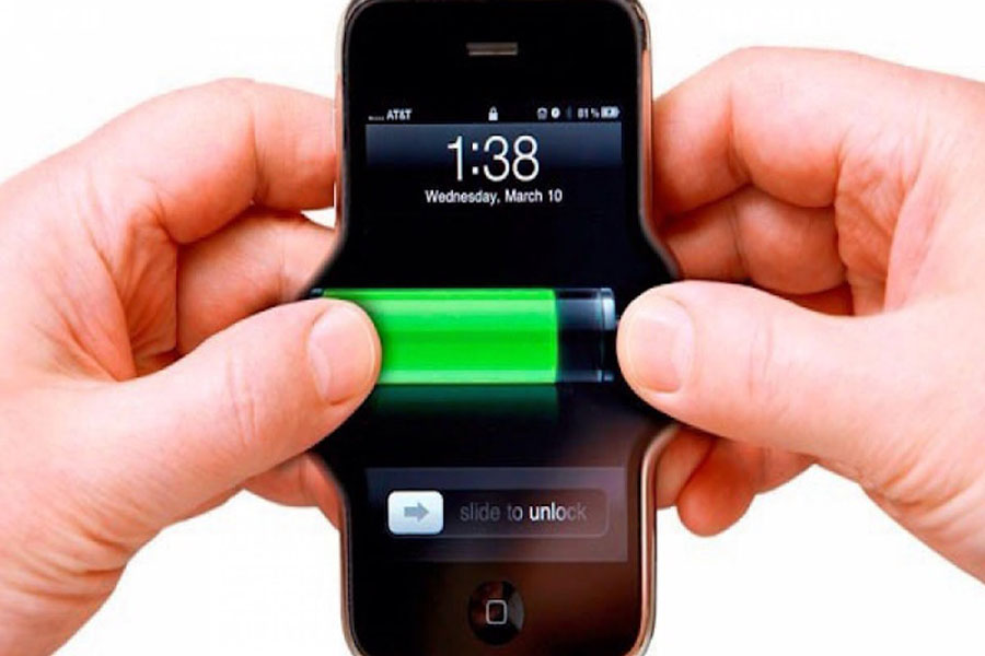 روش صحیح شارژ گوشی برای افزایش عمر باتری