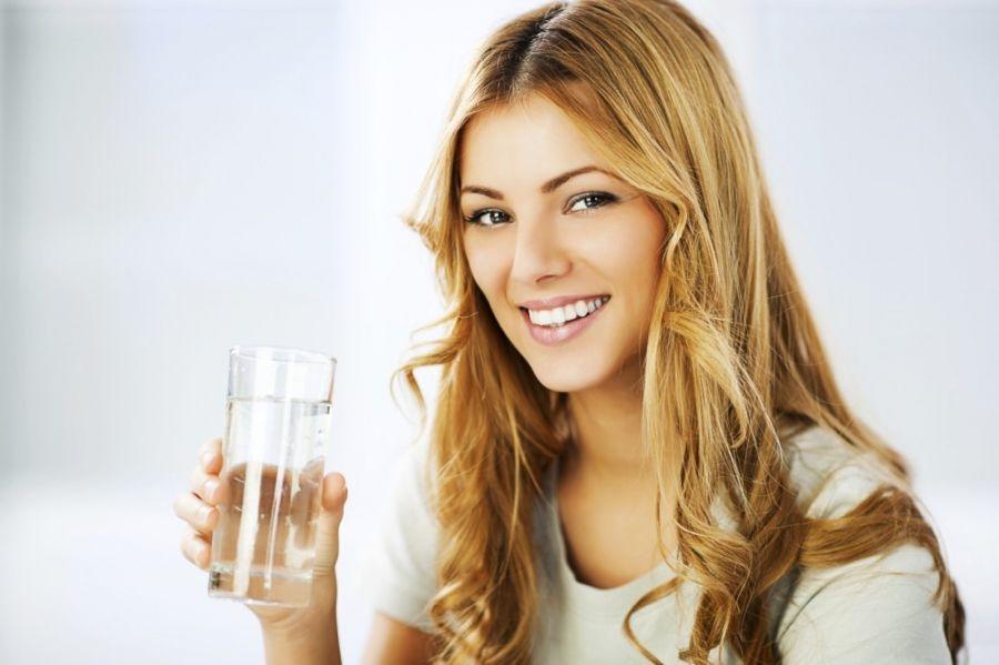 علائم کم آبی بدن و درمان آن