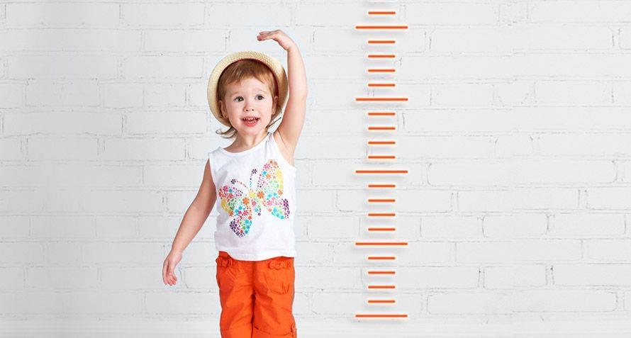 علت و درمان کوتاهی قد در کودکان