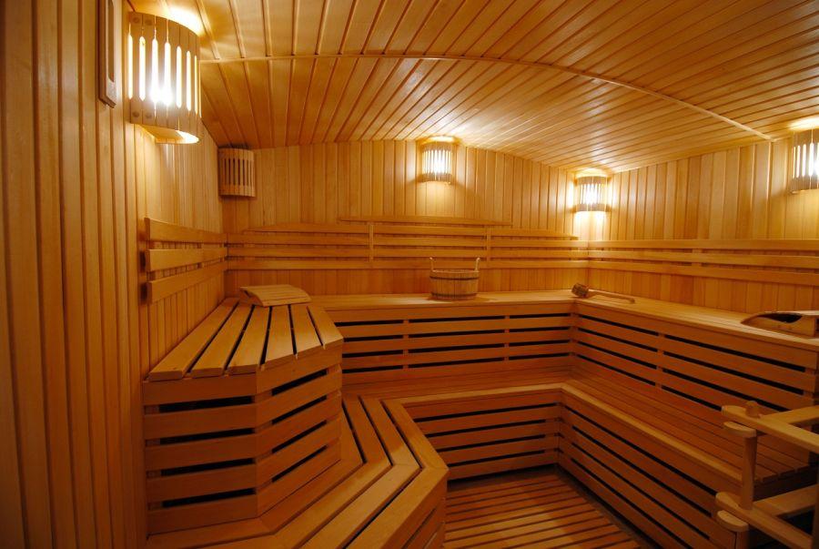 فواید حمام سونا در زمان سرماخوردگی
