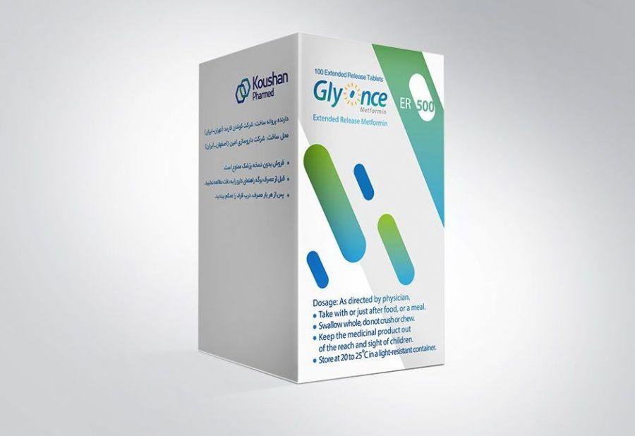 عوارض مصرف متفورمین (گلوکوفاژ)