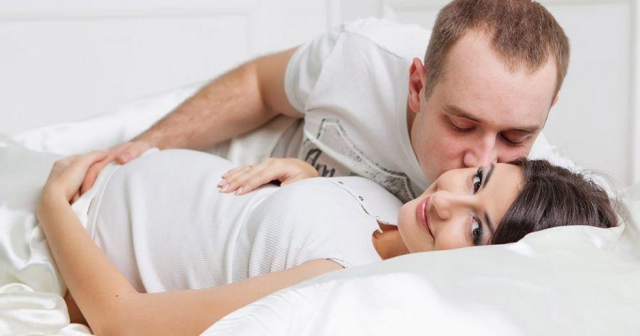 ارضا شدن زن در بارداری، مجاز است؟