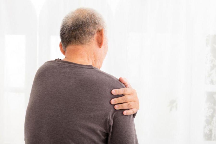 بهترین و سریع ترین راه درمان درد کتف و شانه