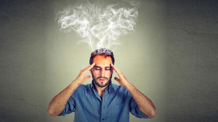 چگونه بیش از حد فکر کردن را متوقف کنیم