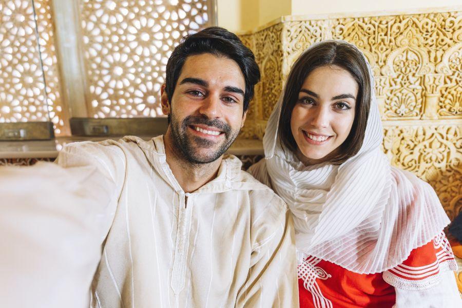 احکام روابط زناشویی در ماه مبارک رمضان