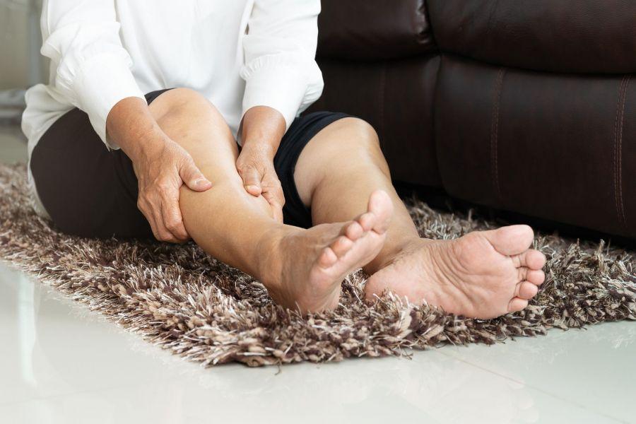 چسب واریس درمانی برای واریس شدید عمقی و طنابی