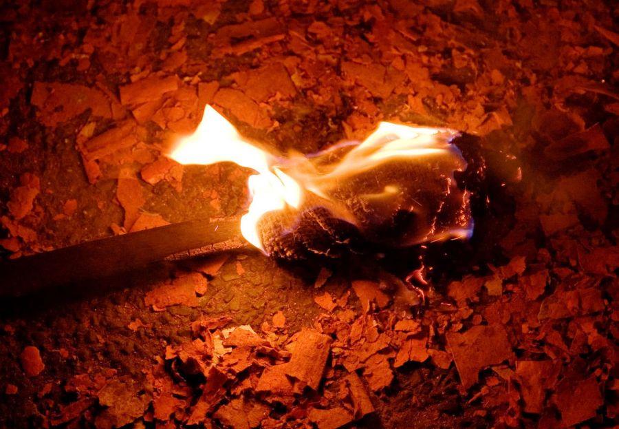 جنون آتش افروزی چیست؟ + علت، علائم و روشهای درمان