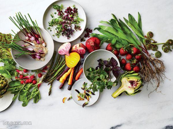 فواید رژیم غذایی قلیایی