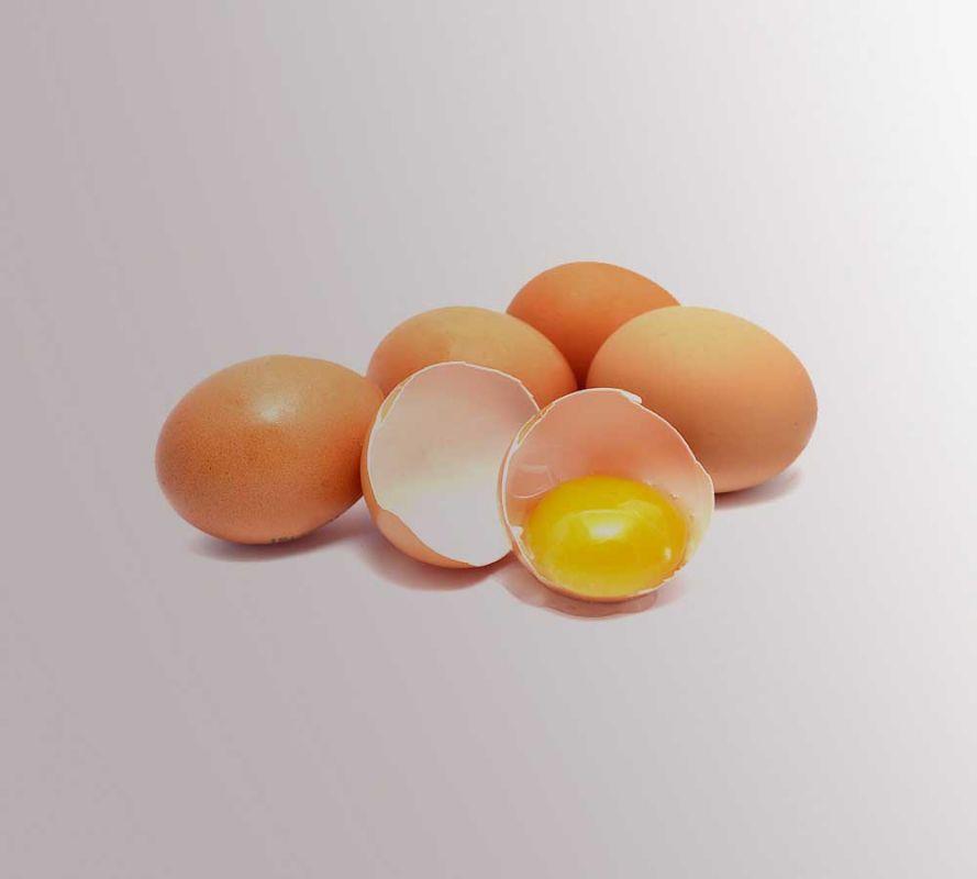 معجزه روغن زرده تخم مرغ که تا به حال نمیدانستید!