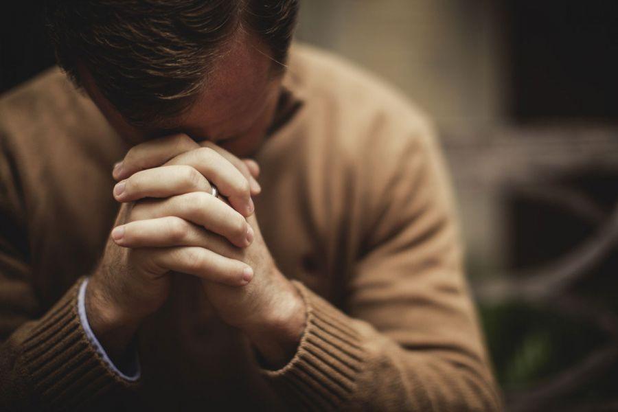 آیا برای ترک اعتیاد دعای ویژهای وجود دارد؟