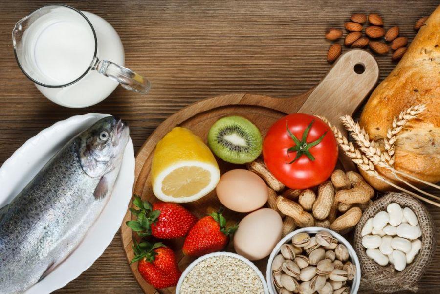 تغذیه در روماتیسم مفصلی