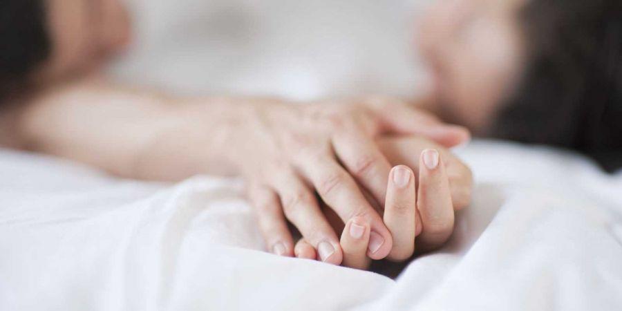 معرفی بهترین پوزیشن جنسی برای شب زفاف زناشویی
