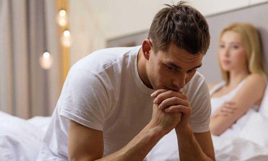 نامتقارن بودن بیضه در مردان چه دلیلی دارد؟