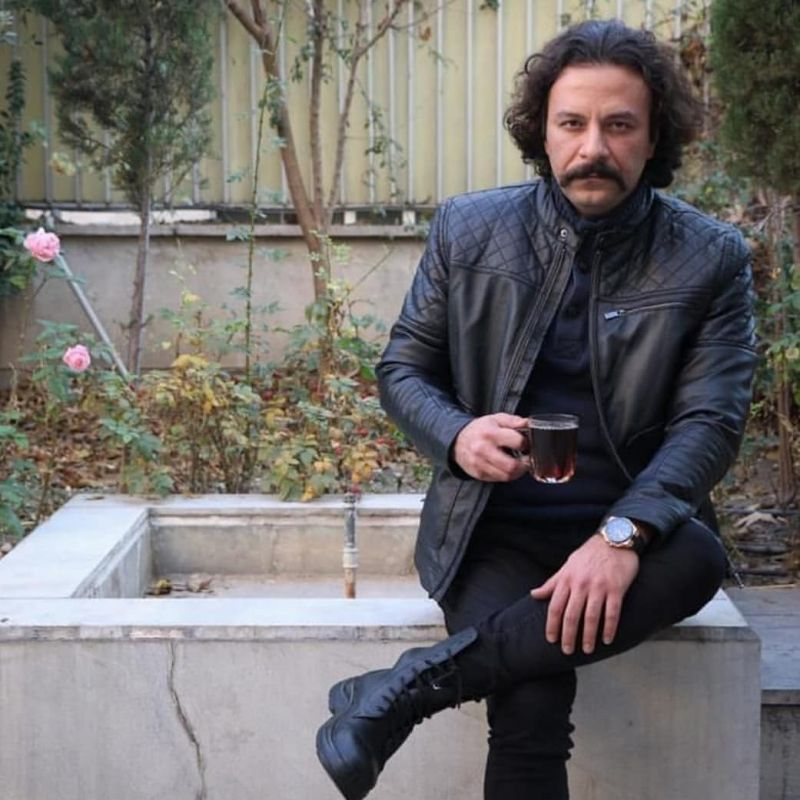 زندگی نامه حسام منظور بازیگر ایرانی