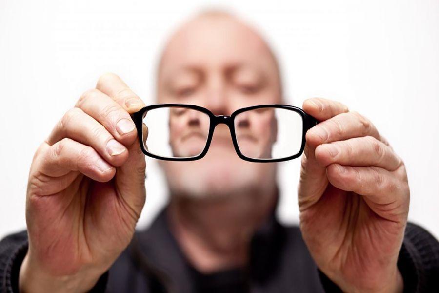 سیویاس؛ سندروم مشکلات بینایی ناشی از کامپیوتر