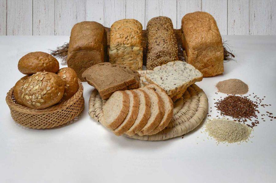خواص نان چاودار یا روگن | طرز تهیه و پخت نان خوشمزه چاودار در منزل