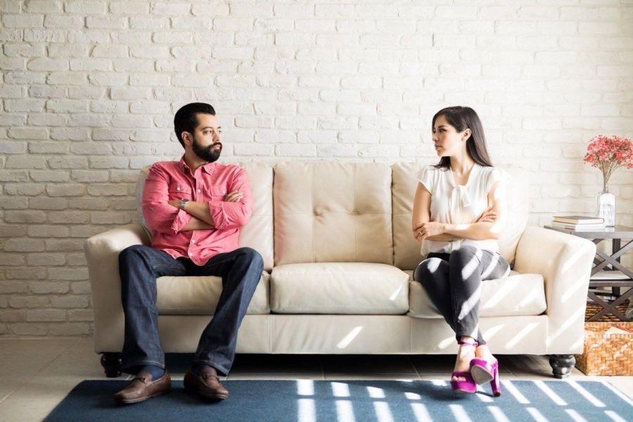 فاصله زیاد بین روابط جنسی خوب است یا بد؟