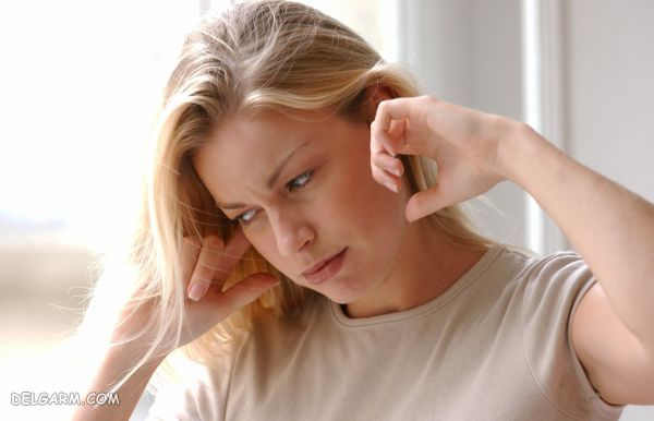 وزوز گوش چیست؟ دلایل و درمان وزوز گوش!
