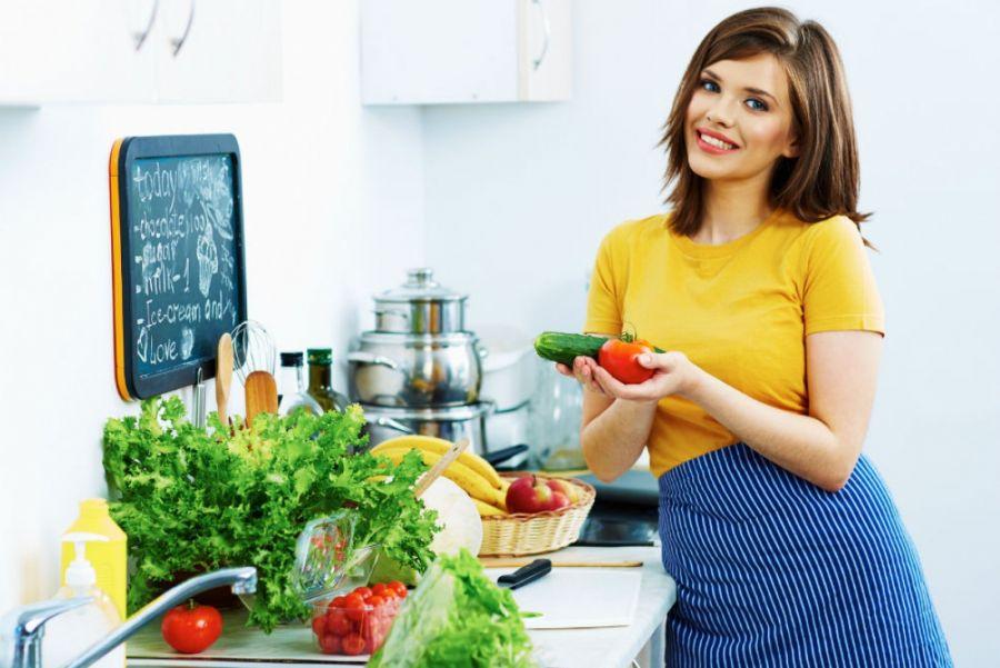 آشنایی با مواد غذایی مفید برای واژن