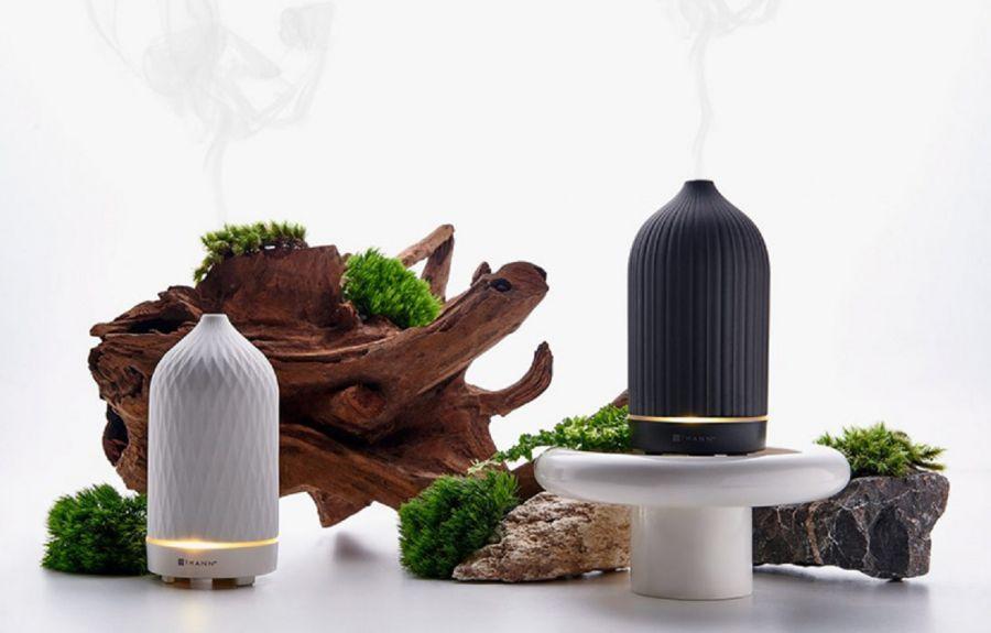 خوشبو کننده های طبیعی محیط منزل کدامند؟