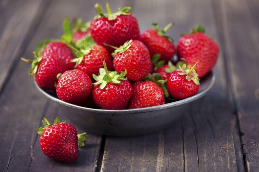 همه چیز درباره توت فرنگی / خطرات مصرف توت فرنگی