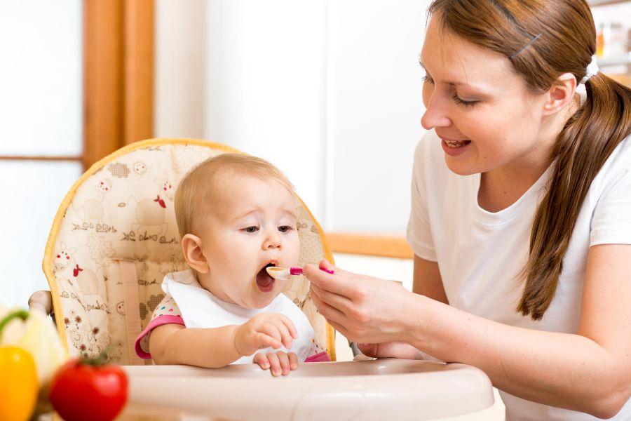 حساسیت غذایی کودکان چگونه بروز پیدا میکند؟ + درمان