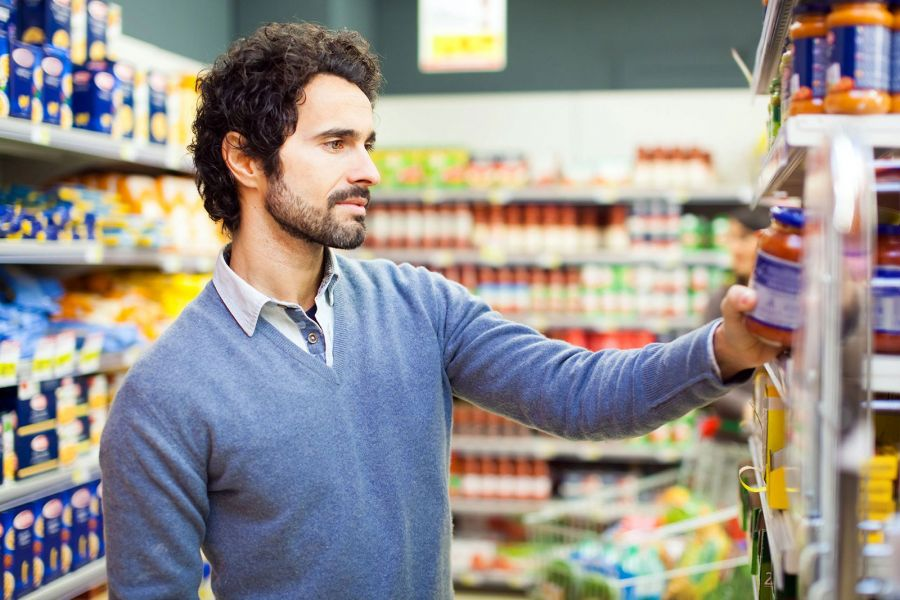 خطرات مواد نگهدارنده و مواد افزودنی در مواد غذایی