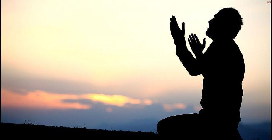 دعای عصر جمعه