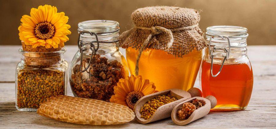 مصرف عسل در بارداری چه فوایدی دارد؟