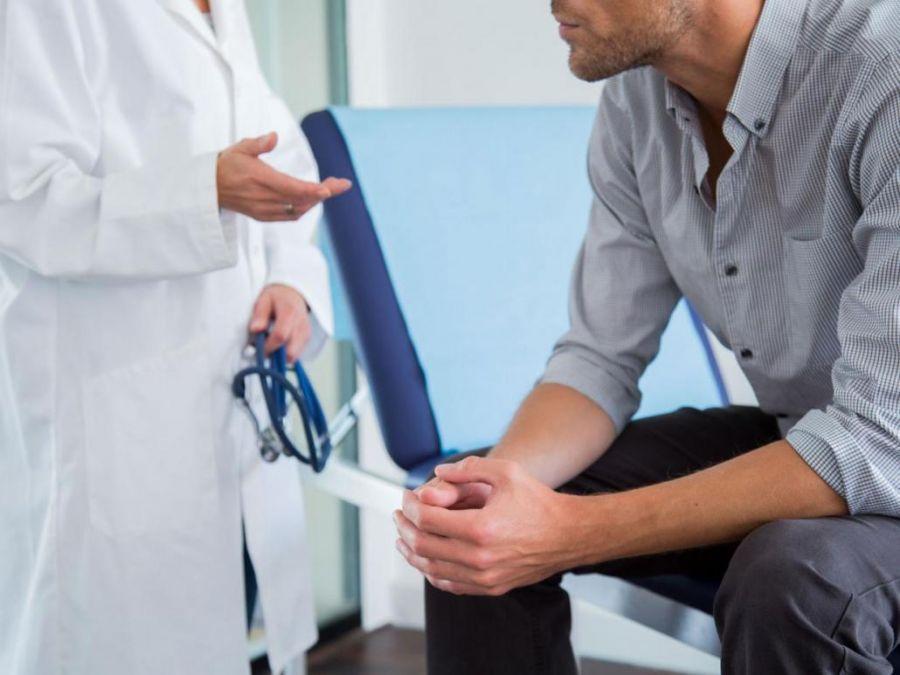 اس تی دی بیماری خطرناک جنسی که بی صدا پیش می رود