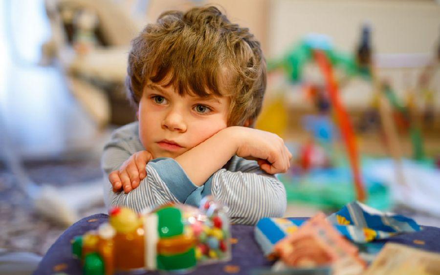 راهکار هایی برای کاهش اضطراب کودک از مدرسه