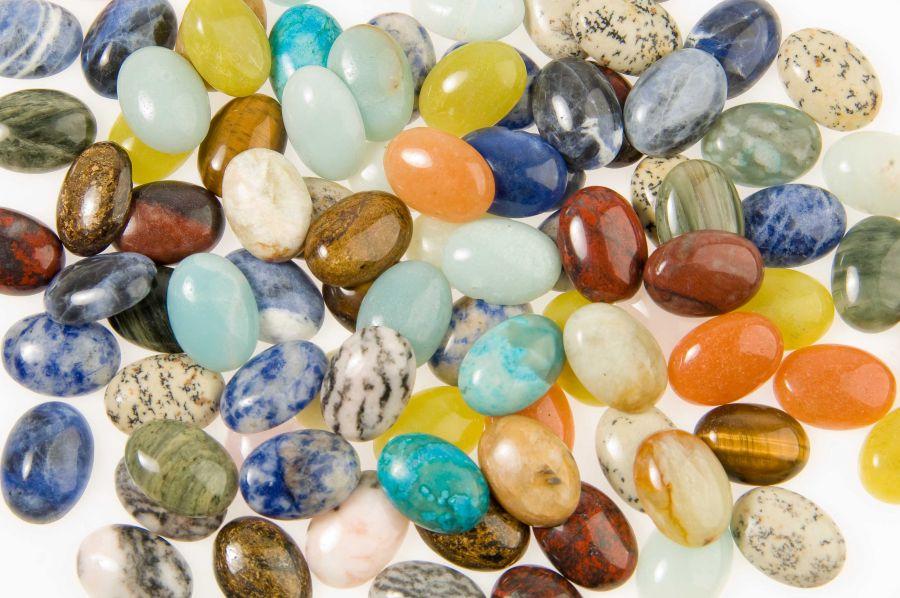 آیا سنگ درمانی واقعیت دارد؟