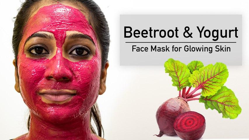 ماسک لبو ، ماسک صورت پاییزی برای شادابی و جوانی پوست