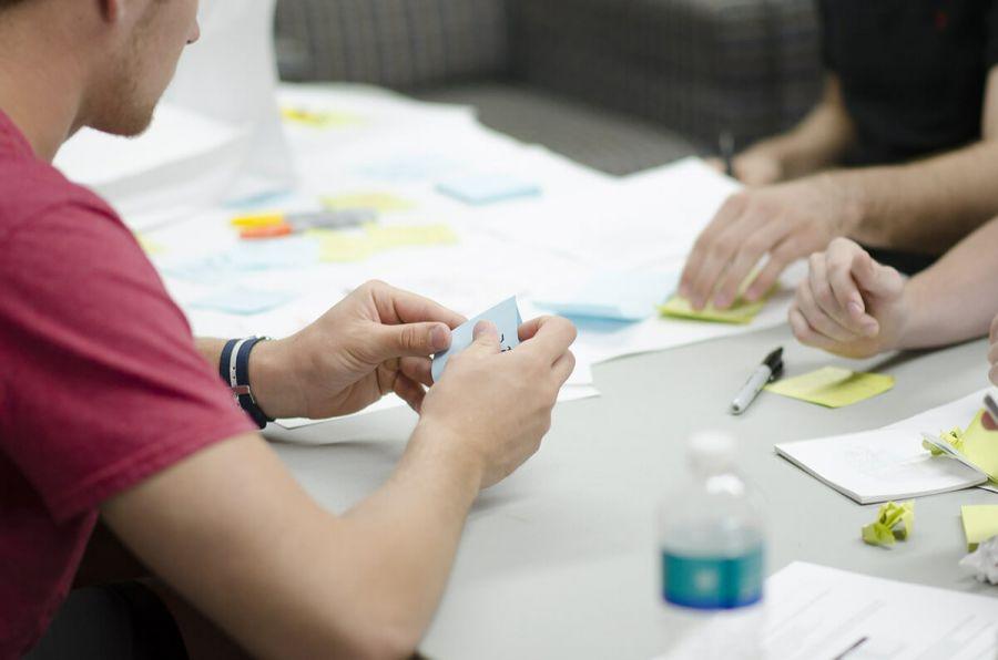 ویژگی یک شریک کاری خوب برای شراکت در کسب و کار