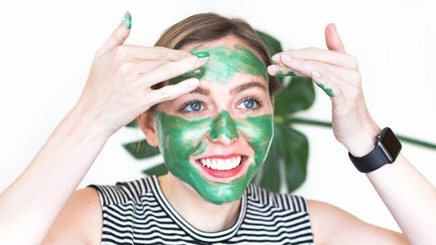 ماسک آویشن : خاصیت معجزه آسای ماسک آویشن برای پوست صورت