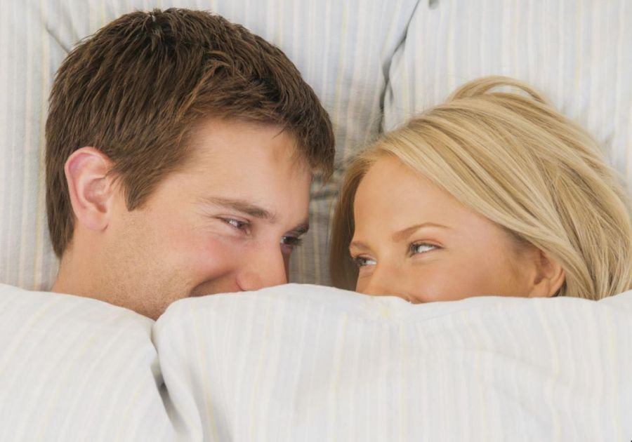 گرم شدن همسر سرد مزاج با پیشنوازی اصولی