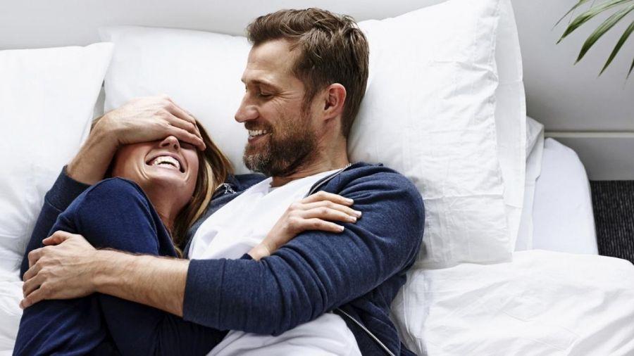 10 روش برای این که مردان ارگاسم لذت بخش تری تجربه کنند