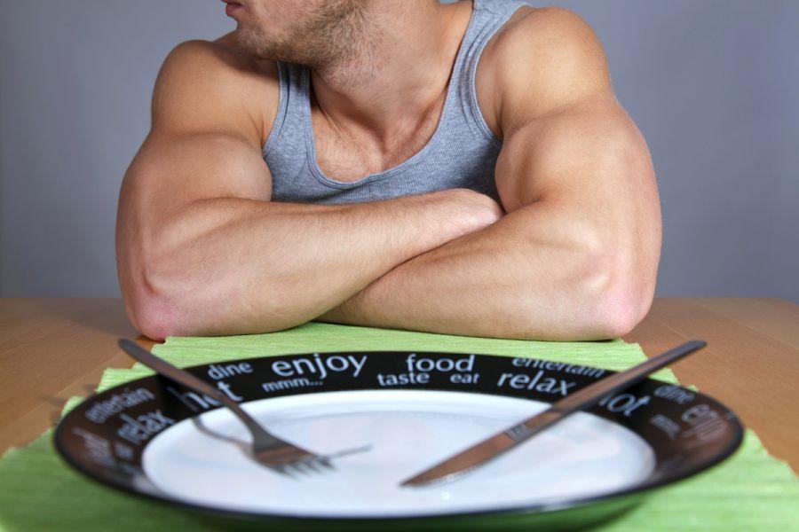 ویتامین مخصوص ترمیم و تقویت عضلات ورزشکاران