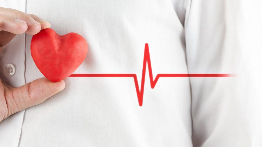 تپش قلب کوبنده یا تاکی کاردی فوق بطنی حمله ای (PSVT)