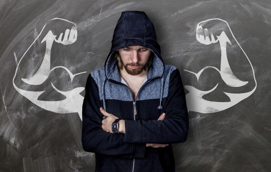 چگونه بازوهایی عضلانی و خوش فرم داشته باشیم؟