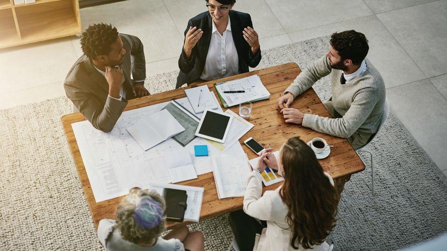 جو سازمانی: شناخت ۴ فضای سازمانی رایج و تأثیرات هریک بر موفقیت سازمان
