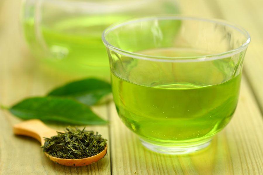 نوشیدن چای سبز در هنگام شب مضر است؟