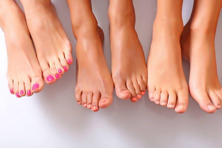 آنچه که پاها در مورد سلامتی می گویند