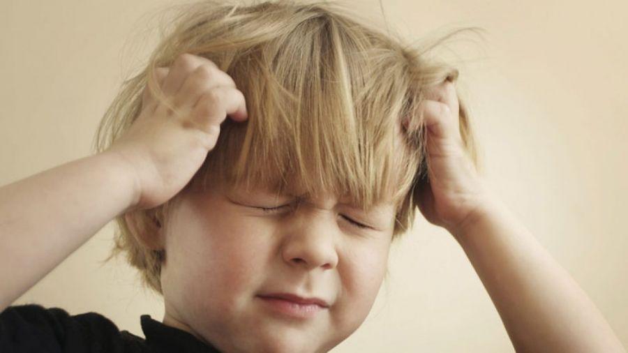 چگونه شوره سر کودکان را درمان کنیم؟