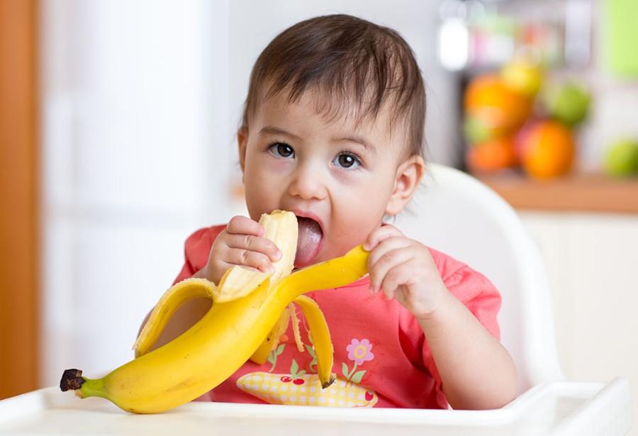 حساسیت به موز در کودکان ؛ علت، علائم و درمان حساسیت