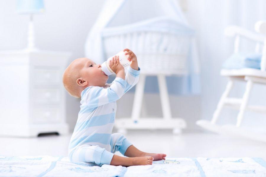 آیا شیر خشک برای کودکان حساسیت به وجود می آورد؟